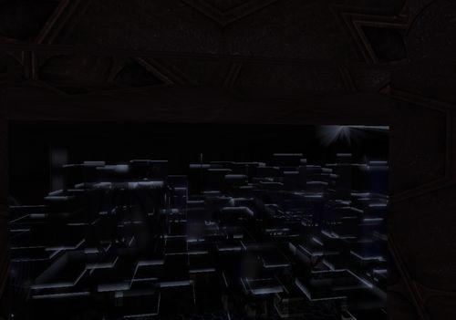 salles étranges